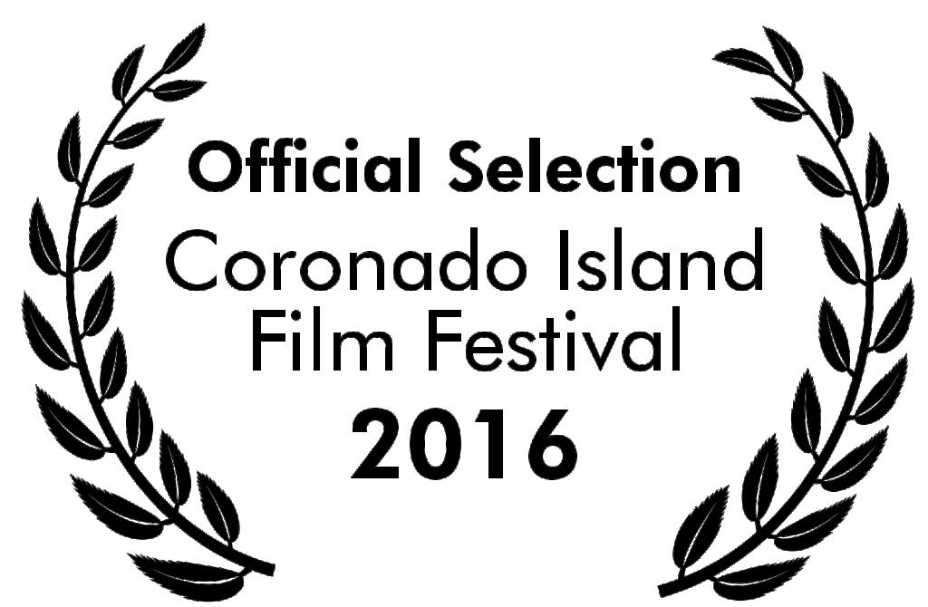 Official Selection - Coronado Island Film Festival